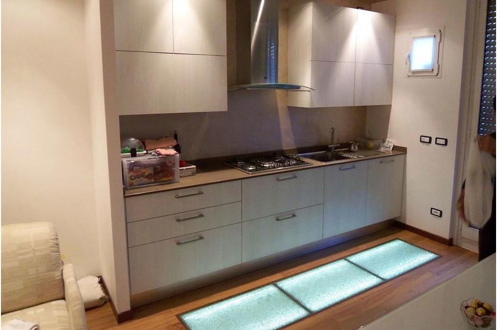 Project SATA – Riqualificazione appartamento