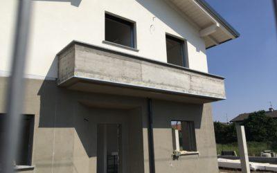 Residenza Sant'Ambrogio – Continuano i lavori