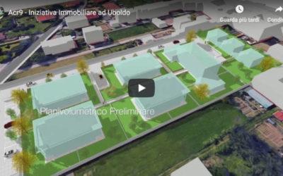 ACR9 – Intervento Immobiliare – Uboldo – Va-